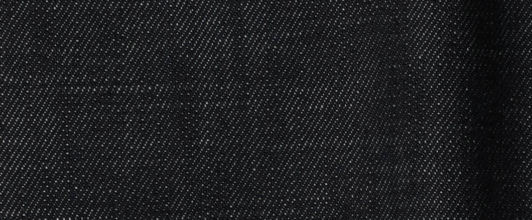 ブラックホースレーン ISKO社デニム