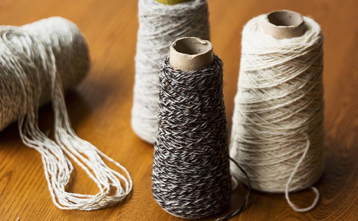 マカラスターの糸について