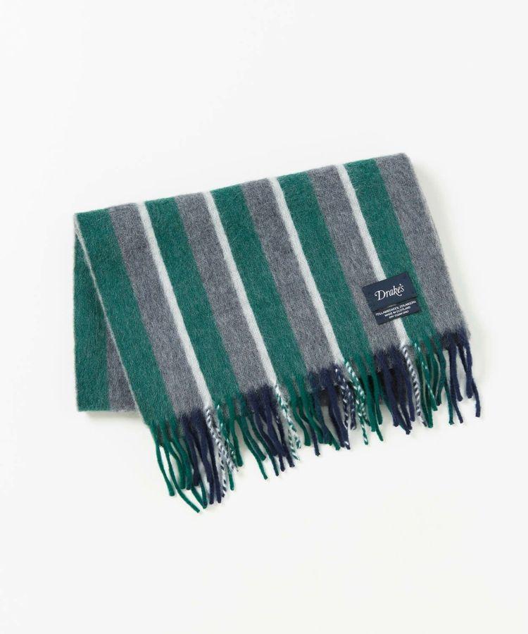 006/Grey x Green
