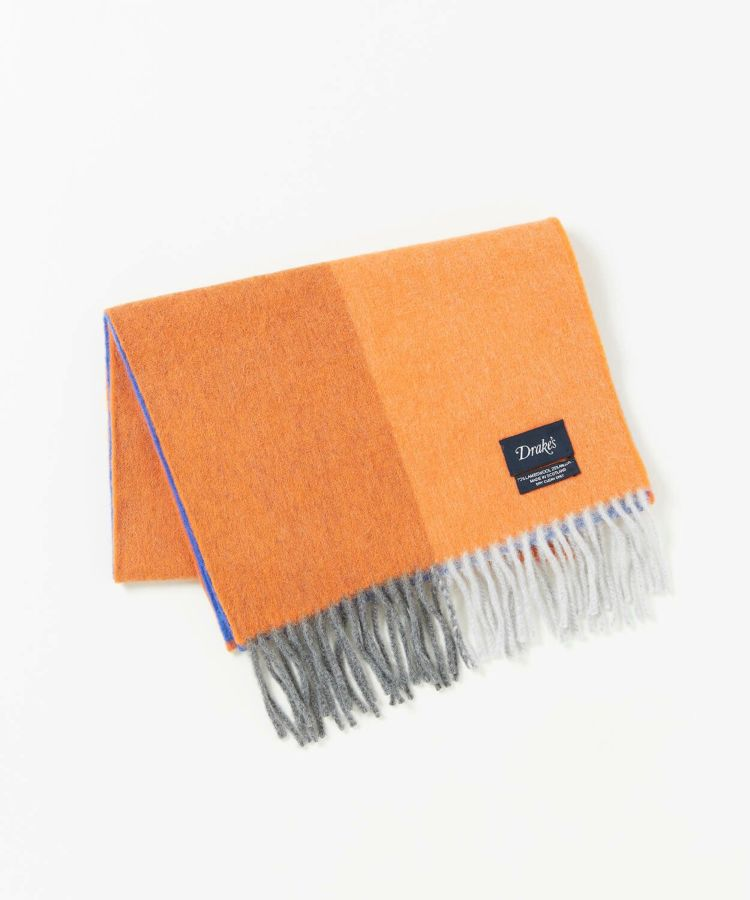 006/Orange x Blue